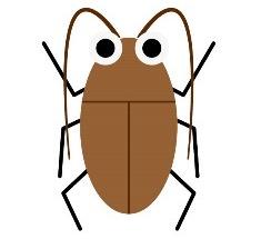 ゴキブリ撃退