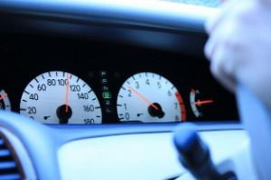 スピード違反