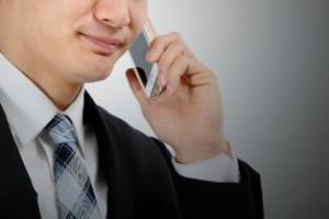 電話の詐欺