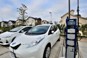 電気自動車の利点・欠点
